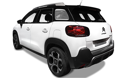 Citroen C3 Aircross autoliising | Sixt Leasing