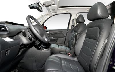Citroen C3 Picasso autoliising | Sixt Leasing