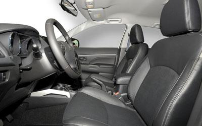 Citroen C4 Aircross autoliising | Sixt Leasing