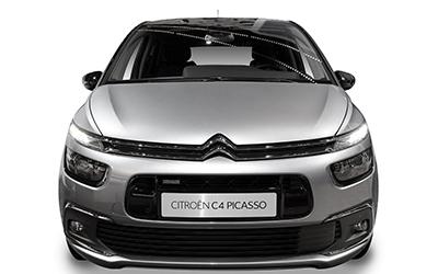 Citroen C4 Picasso autoliising   Sixt Leasing