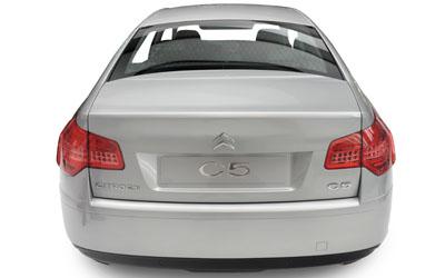 Citroen C5 autoliising | Sixt Leasing