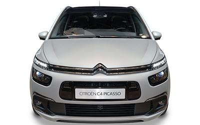 Citroen Grand C4 Spacetourer autoliising | Sixt Leasing