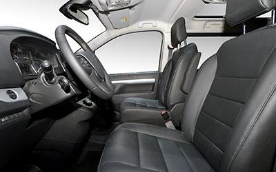 Citroen SpaceTourer autoliising   Sixt Leasing