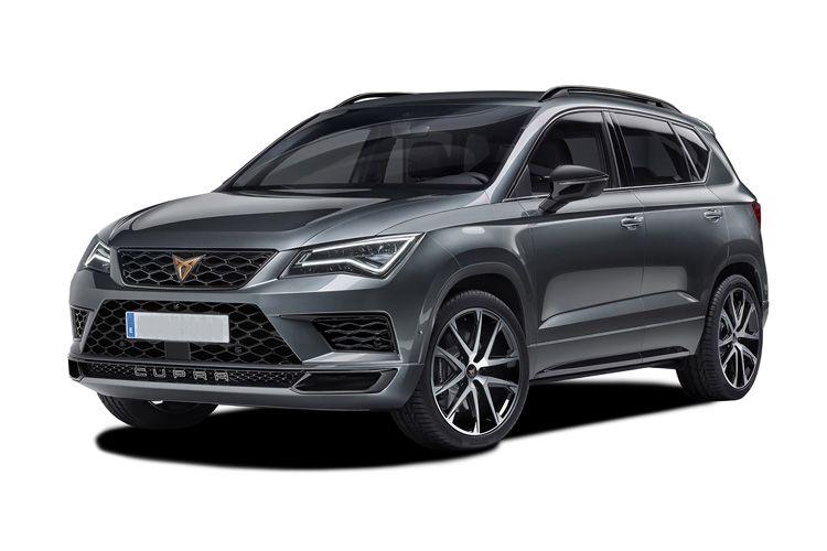 Cupra Ateca autoliising | Sixt Leasing