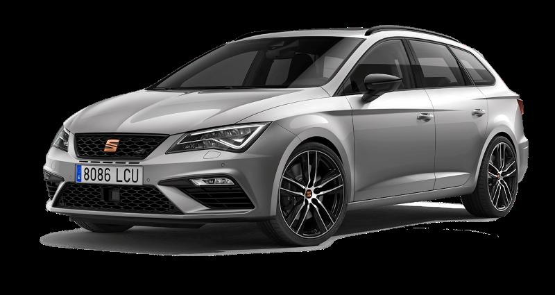 Cupra Leon autoliising | Sixt Leasing