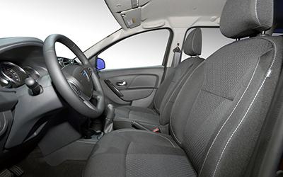 Dacia Logan autoliising | Sixt Leasing