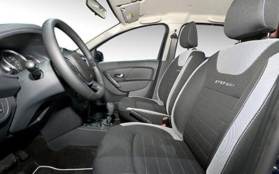 Dacia Sandero autoliising | Sixt Leasing
