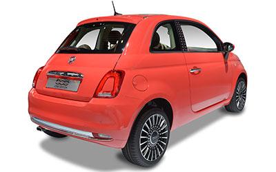 Fiat 500 Galleriefoto