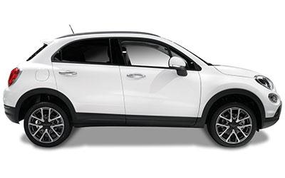 Fiat 500X autoliising | Sixt Leasing