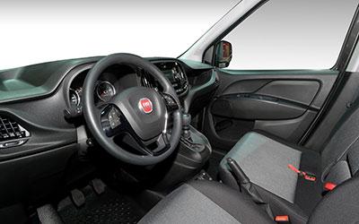 Fiat Doblo Combo autoliising | Sixt Leasing