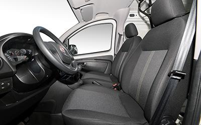 Fiat Fiorino autoliising | Sixt Leasing