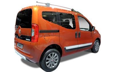 Fiat Qubo autoliising | Sixt Leasing