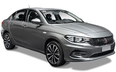 Fiat Tipo autoliising | Sixt Leasing
