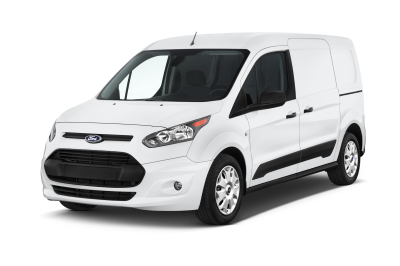 Ford Connect VAN autoliising | Sixt Leasing