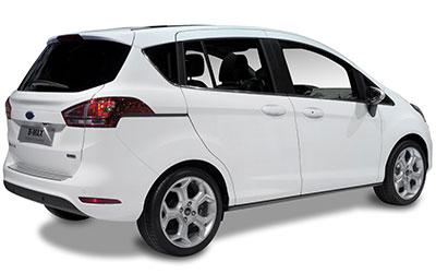 Ford B-MAX autoliising   Sixt Leasing