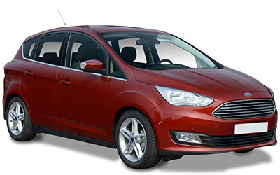 Ford C-MAX autoliising | Sixt Leasing