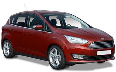 Ford C-MAX Galleriefoto