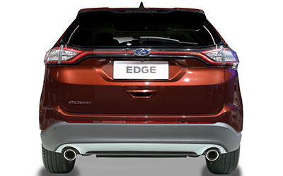 Ford Edge autoliising | Sixt Leasing