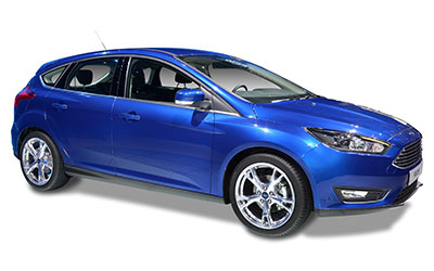 Ford Focus autoliising | Sixt Leasing