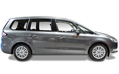 Ford Galaxy autoliising | Sixt Leasing