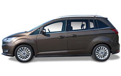 Ford Grand C-MAX autoliising | Sixt Leasing