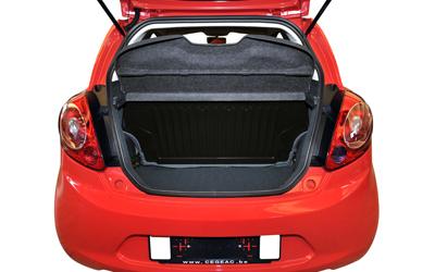 Ford Ka autoliising | Sixt Leasing