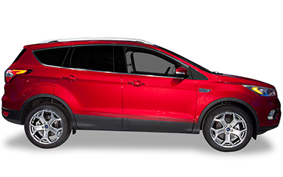 Ford Kuga autoliising | Sixt Leasing