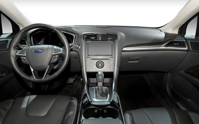 Ford Mondeo autoliising   Sixt Leasing