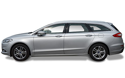 Ford Mondeo autoliising | Sixt Leasing