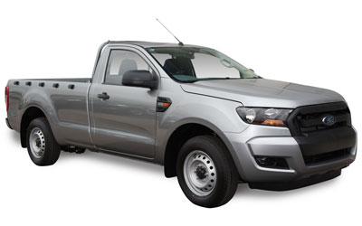 Ford Ranger autoliising | Sixt Leasing
