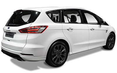 Ford S-MAX autoliising | Sixt Leasing