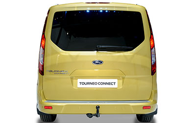 Ford Tourneo Connect autoliising | Sixt Leasing