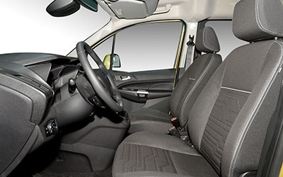 Ford Grand Tourneo Connect autoliising | Sixt Leasing