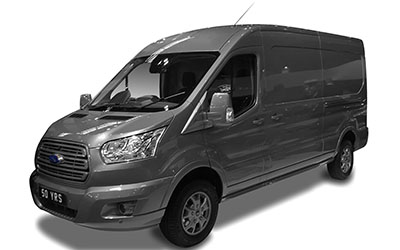 Ford Transit autoliising | Sixt Leasing