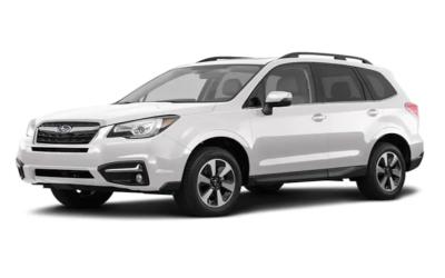 Subaru Forester autoliising   Sixt Leasing