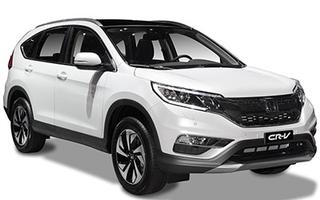 Honda CR-V autoliising | Sixt Leasing