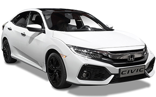 Honda Civic autoliising | Sixt Leasing