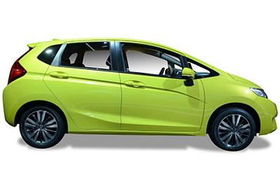 Honda Jazz autoliising   Sixt Leasing
