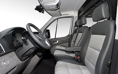 Hyundai H350 autoliising | Sixt Leasing
