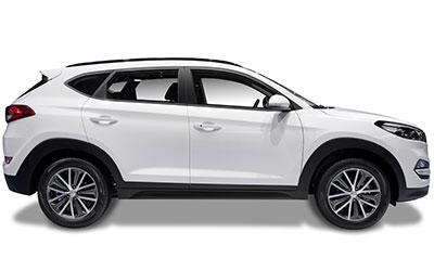 Hyundai Tucson autoliising | Sixt Leasing