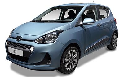 Hyundai i10 autoliising | Sixt Leasing