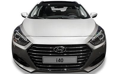 Hyundai i40 autoliising | Sixt Leasing