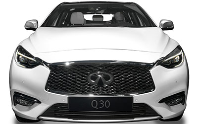 Infiniti Q30 autoliising | Sixt Leasing