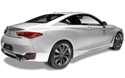 Infiniti Q60 autoliising | Sixt Leasing