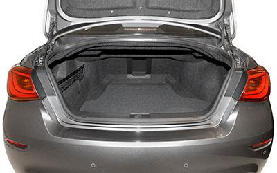 Q70 autoliising | Sixt Leasing