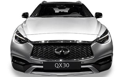QX30 autoliising | Sixt Leasing