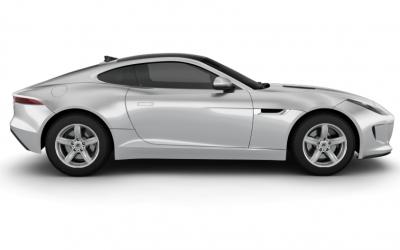Jaguar F-Type autoliising | Sixt Leasing