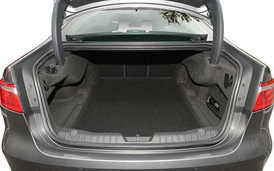 Jaguar XF autoliising | Sixt Leasing