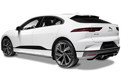 Jaguar I-PACE autoliising | Sixt Leasing