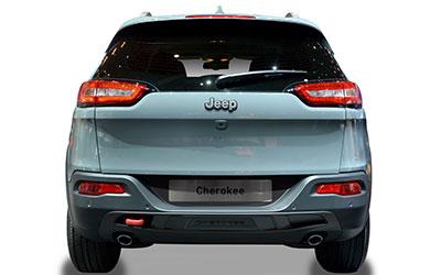 Jeep Cherokee autoliising | Sixt Leasing